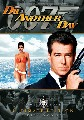 DIE ANOTHER DAY ULTIMATE EDITION (DVD)