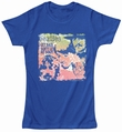 BEATLES GIRL SHIRT - GET BACK