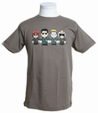 TOONSTAR - FIGHTER PILOT - SHIRT - KHAKI