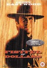FISTFUL OF DOLLARS (ORIGINAL) (DVD)