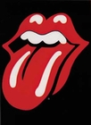 ROLLING STONES POSTER LOGO