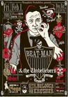 Plakat Reverend Beat-Man